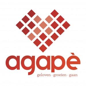 logo-Agapè-logo